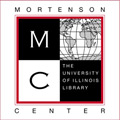 Mortenson center